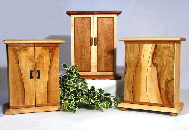 Incroyable Jewelry Box Cabinets